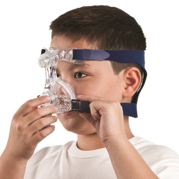 Micro for Kids Nasal Mask Kit