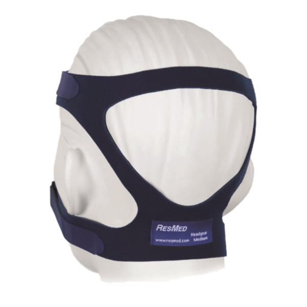 ResMed Quattro Full Face Headgear