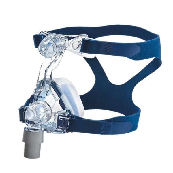 SoftGel CPAP Mask Headgear Strap