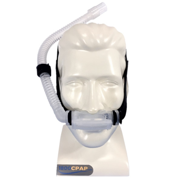 Swift™ II Mask on Mannequin Head
