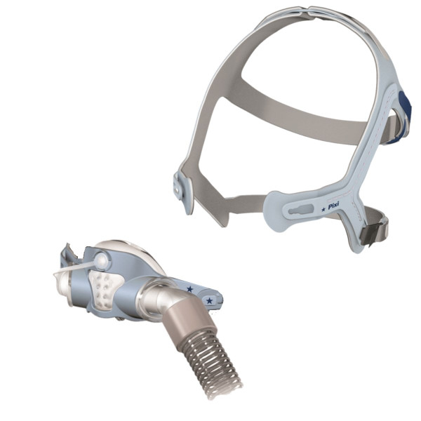 Pixi™ CPAP Mask Head Strap