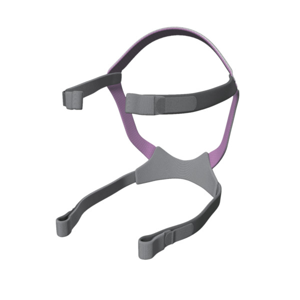 Quattro Air For Her Apnea Mask