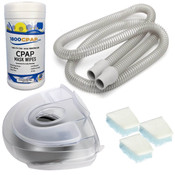 ResMed S8 CPAP Supply Bundle Kit