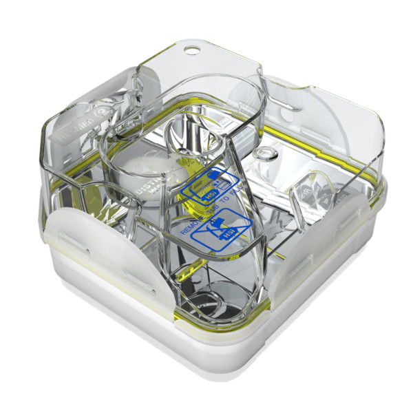 ResMed S9 Escape CPAP Used Model