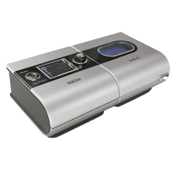 Pre-Owned S9 Escape CPAP Machine