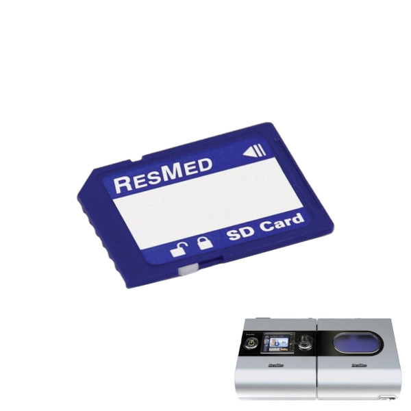ResMed S9 Series SD Card