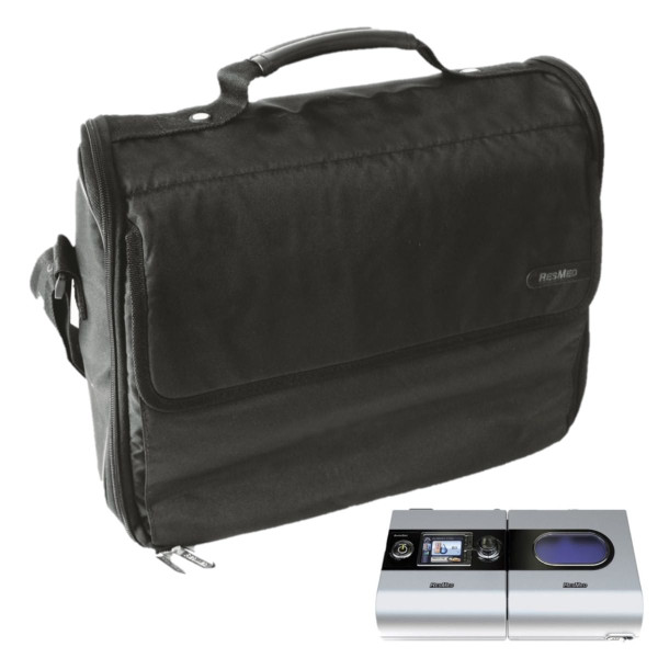 Travel Bag for ResMed S9 CPAP