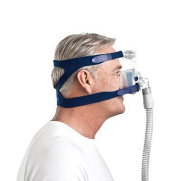 Mirage SoftGel CPAP Mask System