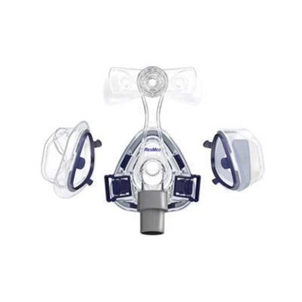 ResMed SoftGel Nasal CPAP Mask