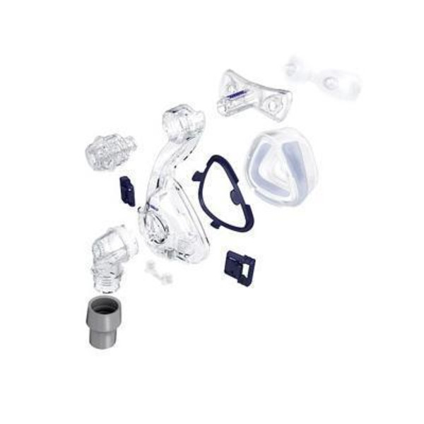 ResMed SoftGel Sleep Apnea Mask