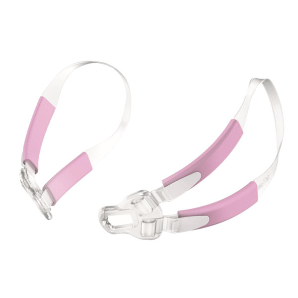 Pink Swift FX Bella Loop Headgear