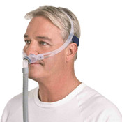 Swift FX Nasal Pillow Mask on Male
