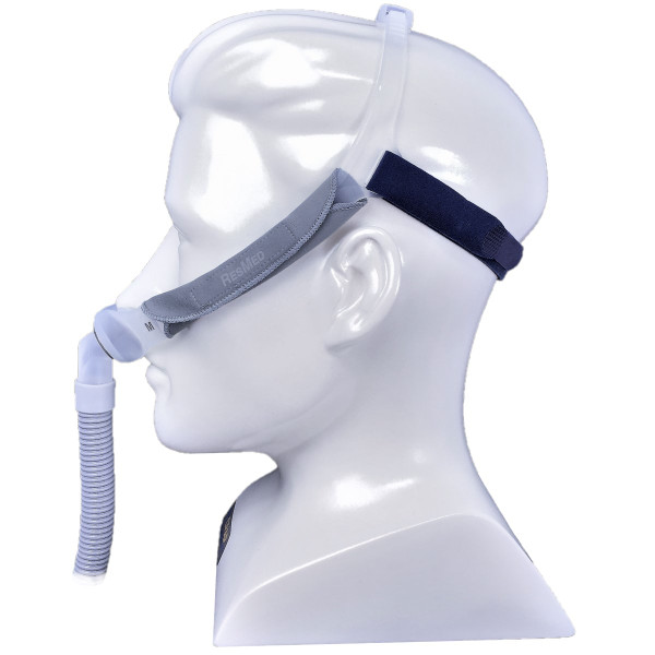 Side View Swift FX CPAP Interface