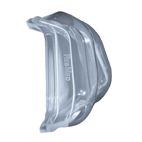 Ultra Mirage II Nasal Mask Seal
