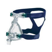 Ultra Mirage Full Face CPAP Mask