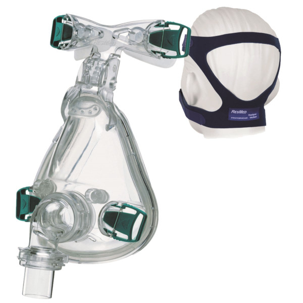 ResMed Ultra Mirage CPAP Mask Parts