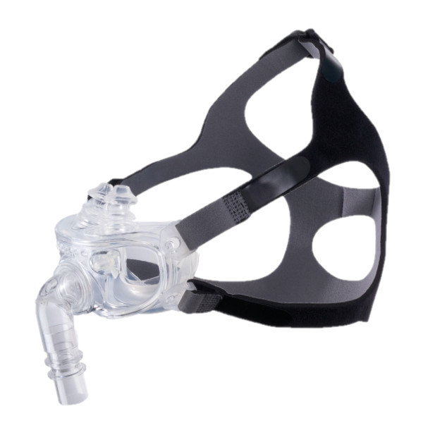 Full Face Hybrid CPAP Mask