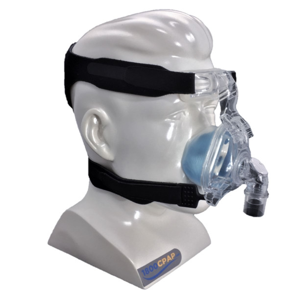 ComfortGel CPAP Mask Clips