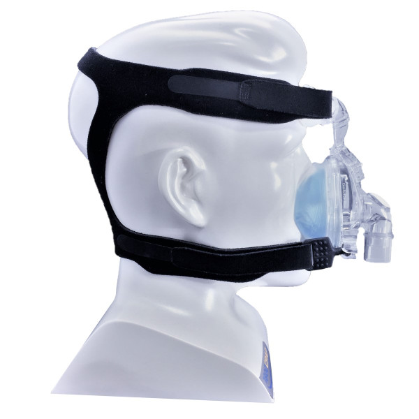 Side View Mannequin with ComfortGel