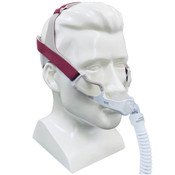 GoLife CPAP Interface with Headgear