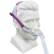 GoLife for Women CPAP Interface