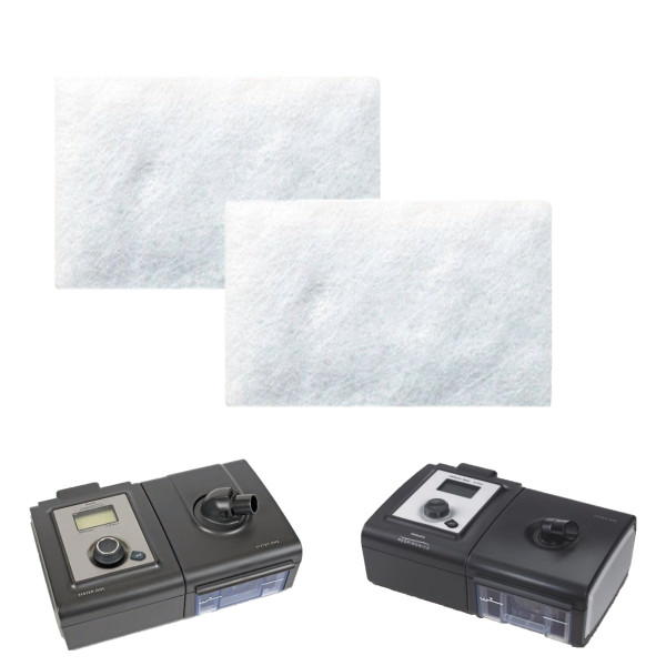 Philips Disposable CPAP Filters