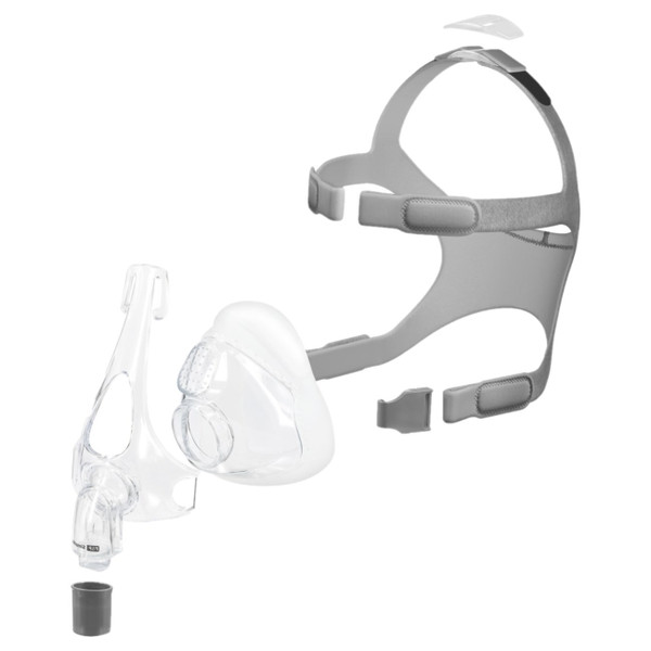 Simplus Full Face CPAP Mask Parts