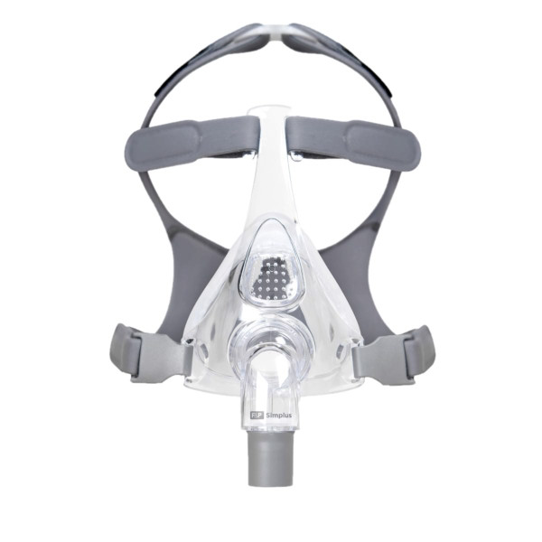 F&P Simplus Full Face CPAP Mask