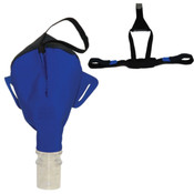 SleepWeaver® Advance Nasal CPAP Mask Kit by Circadiance
