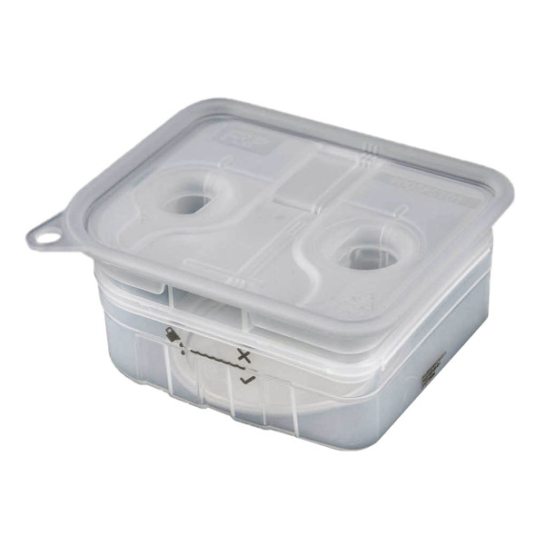 SleepStyle Water Chamber Tub