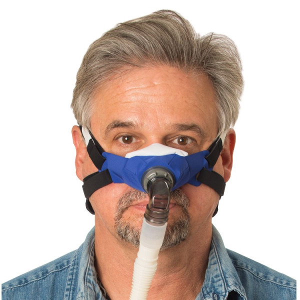 SleepWeaver 3D Cloth CPAP Mask