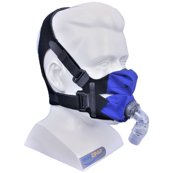 Cloth SleepWeaver Anew CPAP Mask