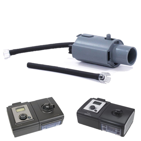 SoClean Adapter for PR System One 60 Series