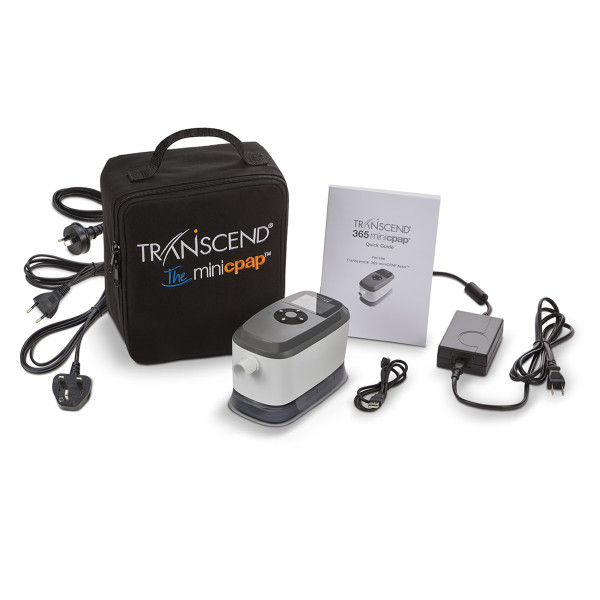 Transcend 365 Auto Machine Bundle
