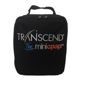 Transcend Mini Travel CPAP Bag