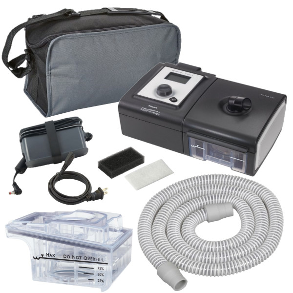 Refurbished Respironics CPAP Unit
