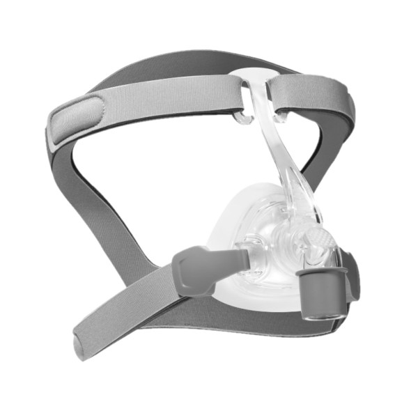 3B Medical Viva Mask with Headgear