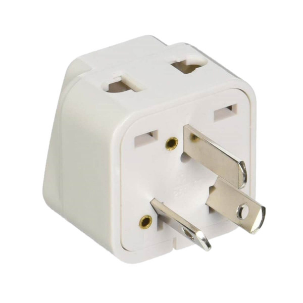 US to Australia CPAP Plug Adapter