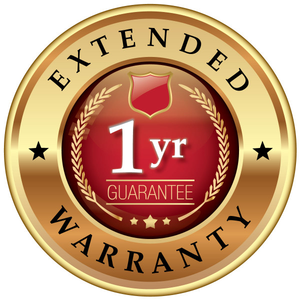 Certified Refurbished 1 yr Warranty