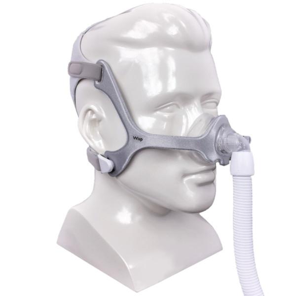 Wisp Nasal Cpap Mask Philips Respironics