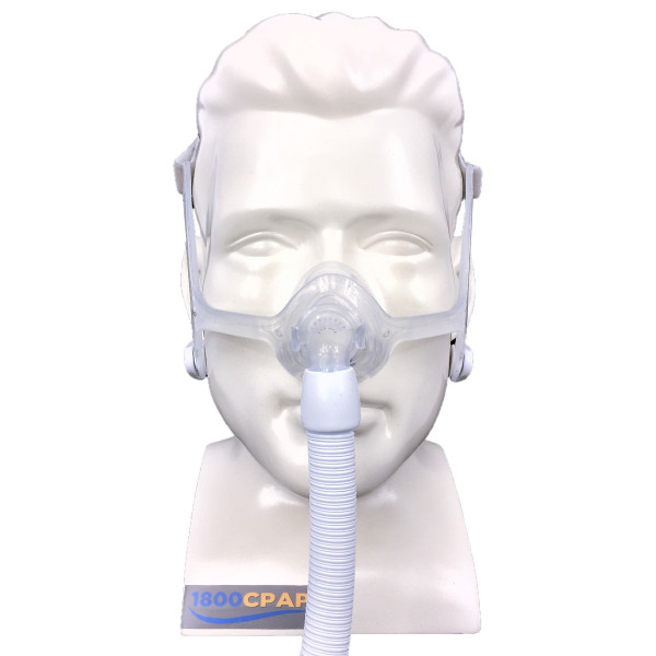 Mannequin Wearing Silicone Wisp