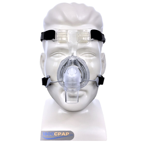 Zest Q Sleep Apnea Mask System