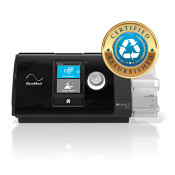 ResMed CPAP Machine with Certified Refurbished seal
