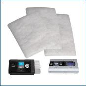 ResMed CPAP filters
