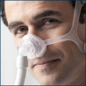 Philips Respironics CPAP Masks