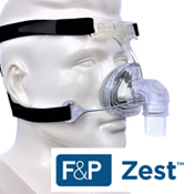 Zests Masks and Supplies